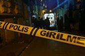 Dünya kadınlar gününün ilk saatlerinde kadın cinayeti.