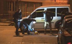 Gaziosmanpaşa'da silahlı kavga! 1 yaralı…