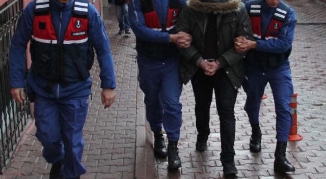 """Kayseri merkezli """"renkli reçete"""" operasyonu: 25 gözaltı."""