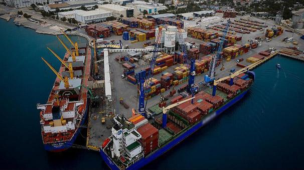 Kocaeli ihracata yüzde 17,6 katkı sağladı.