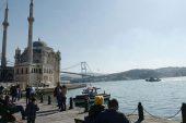 Marmara'da sıcaklık artıyor.