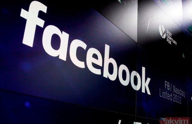 Facebook'tan büyük skandal! Milyonlarca hesap…