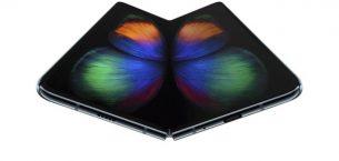 Galaxy Fold çıktı mı, ön sipariş ne zaman? Türkiye fiyatı ne kadar? İşte Samsung Galaxy Fold'un bomba özellikleri.