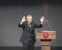 Başkan Erdoğan'dan sözde Ermeni soykırımı ile ilgili dünyaya çağrı.