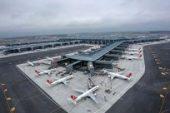 İstanbul Havalimanı istihdamı uçuracak.