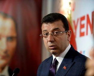 AK Parti'den İmamoğlu'na sert tepki: Hangi hakla hadsizlik olarak görüyorsun?.