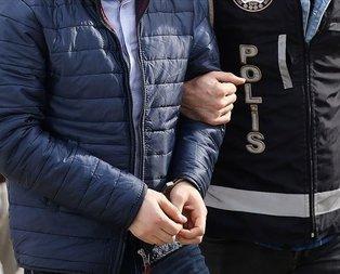 Bursa merkezli 16 ilde FETÖ'nün askeri mahrem yapılanmasına operasyon: 25 gözaltı kararı.