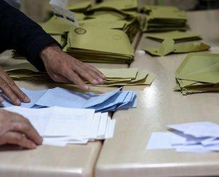 Büyükçekmece'de MHP'li başkanın evine bile sahte seçmen kaydetmişler.