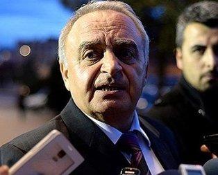 Eski İstihbarat Daire Başkanı Sabri Uzun adliyeye sevk edildi.