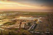 İstanbul Havalimanı'nda hanutçuluğa izin verilmeyecek.