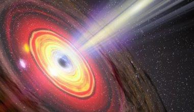 10 Nisan NASA son dakika kara delik fotoğrafı nasıl – Kara delik nedir? Event Horizon Teleskopu görüntüleri.