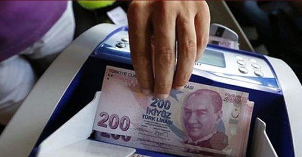 2019 SGK Bağkur emekli bayram ikramiyesi ne kadar, ne zaman ödenecek? (emekli maaşı promosyon ücreti nasıl hesaplanır).