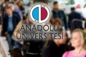 ekampus.anadolu.edu.tr: AÖF giriş sınav sonucu açıklandı -13-14 Nisan AÖF sınav sonuçları Anadolu Üniversitesi açıklaması.