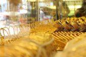 Altın fiyatları son dakika! 22 ayar bilezik, gram ve çeyrek altın fiyatları ne kadar? 12 Nisan canlı rakamlar.