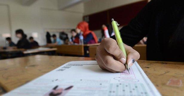 AÖL öğrenci girişi: AÖL sınav giriş yerleri açıklandı! 2019 Açık lise sınavı ne zaman?