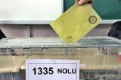 Bartın'da geçersiz oyların sayımı tamamlandı.