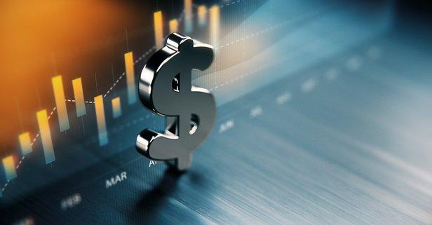 Dolarda son durum! 12 Nisan Cuma euro ve dolar ne kadar, kaç TL oldu? (Döviz kurları).