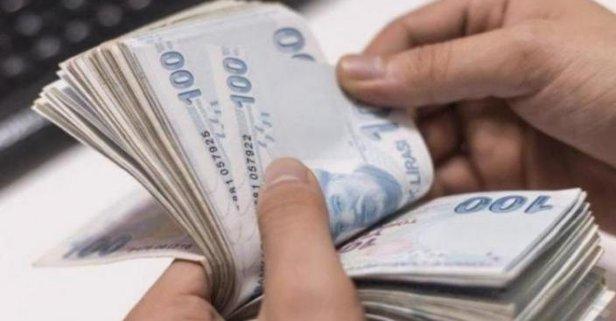 Memur – emekli 3600 ek gösterge zammı ne kadar? 2019 SSK SGK Bağkur emekli maaşı ek ödeme ve ikramiye kaç TL olacak?.
