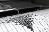 Muğla'da son dakika! Bodrum'da korkutan deprem! 18 Nisan son depremler (Kandilli, AFAD).