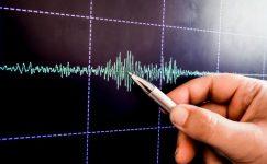 Son dakika: Adana Ceyhan'da deprem! Kandilli son depremler.