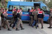 Van'da düzensiz göçmen operasyonu! 50 kişi yakalandı.