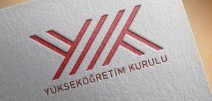 YÖK Başkanı Prof. Dr. Saraç'tan 'üniversite sınavı' açıklaması.