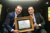 AK Parti'li Mehmet Metiner'den İl Seçim Kurulu'nun skandal mazbata kararına sert tepki.