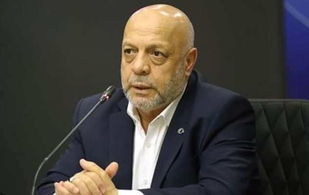Hak-İş Genel Başkanı Arslan: 5 bin 500 üye istifa ettirildi.