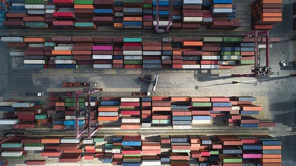 Afrika ile 10 yılda 179 milyar dolarlık ticaret.