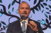 Bakan Soylu'dan CHP'nin suç duyurusuyla ilgili açıklama.