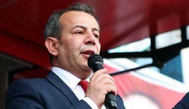 Bolu belediye başkanlığına seçilen Özcan'ın milletvekilliği düştü.