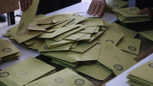 CHP İstanbul'un 13 ilçesi için İl Seçim Kurulu'na başvurdu.