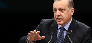 Cumhurbaşkanı Erdoğan'dan önemli mesajlar: Asıl gündemimize odaklanmamız şarttır.