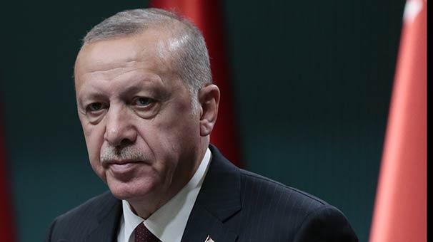 Erdoğan'dan Turgut Özal Mesajı.
