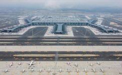 İstanbul Havalimanı'na büyük övgü! Dünya'da 1'inci olacak…