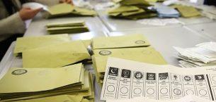 Maltepe'de 'seçim usulsüzlükleri' iddiasını yargı çözecek.