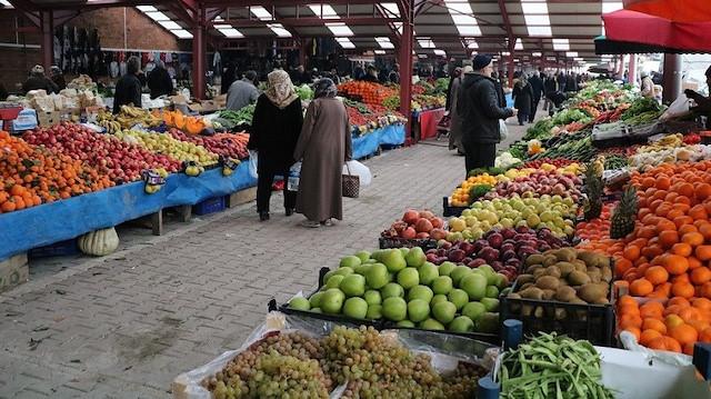 Sebze ve meyvede güzel haber: Fiyatlar yarı yarıya düşecek..