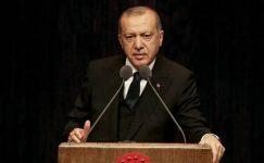 Son Dakika… Cumhurbaşkanı Erdoğan'dan sert tepki! Türkiye'ye ders veremezler.