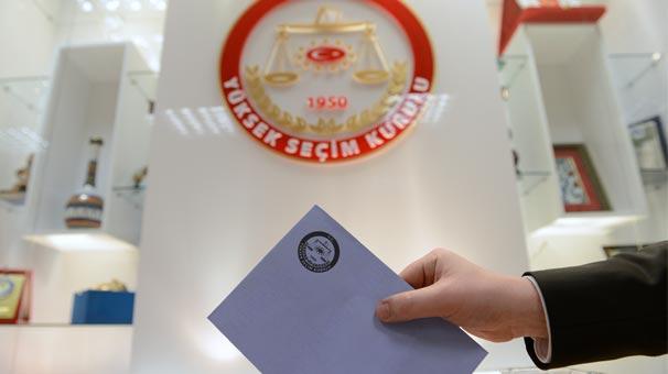 Son dakika… İstanbul seçimlerine itirazda YSK'dan ara karar.