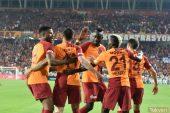 Fatih Terim Şampiyonlar Ligi kadrosu kuruyor! İşte Galatasaray'ın hedefindeki isimler…