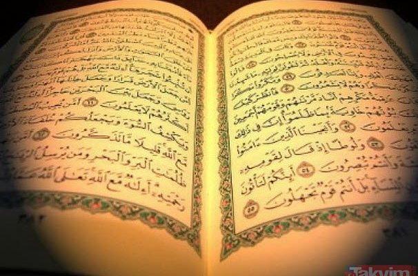 Onlar sıradan besinler değil! İşte Kuran'da adı geçen şifalı yiyecekler ve faydaları