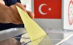İstanbul YSK seçmen kaydı e-devlet TC ile sorgulama YSK seçmen kaydı kontrol ysk.gov.tr: Nerede oy kullanacağım?.