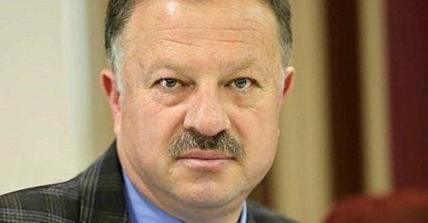 YSK AK Parti Temsilcisi Recep Özel'den seçimin iptali ile ilgili yapılan açıklamalara yanıt.