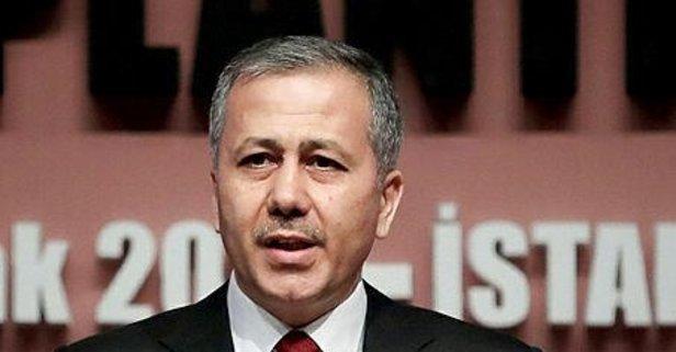 İBB Başkan Vekili Yerlikaya'nın ilk icraatı İmamoğlu'nun bozduğu geleneği devam ettirmek oldu.