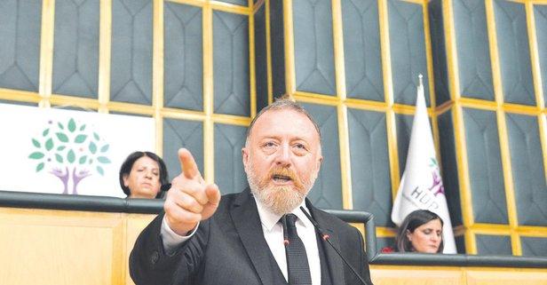 HDP'den İmamoğlu'na oy şartı: Öcalan'a tahliye.