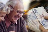 2019 emekli maaşı intibak yasası ne oldu son dakika çıktı mı? Emekli maaşı intibak prim zam oranı ne kadar?.