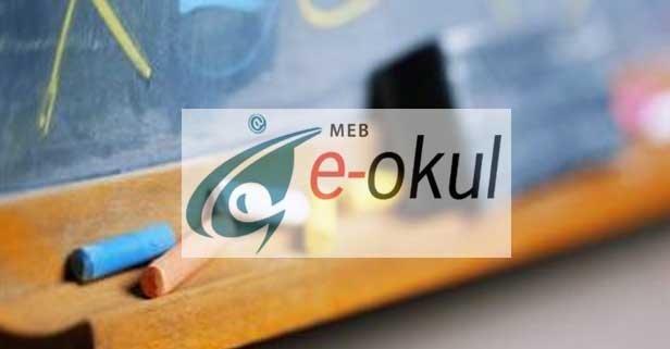 e Okul VBS giriş ile not bilgisi görüntüleme! MEB e-Okul Veli Bilgilendirme Sistemi (VBS) giriş ekranı.