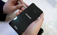 Huawei için beklenen oldu! O listeden çıkarıldı.