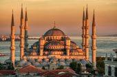 İstanbul cuma saati: 10 Mayıs İstanbul'da cuma namazı vakti kaçta? Diyanet İstanbul namaz vakitleri.