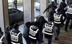 İstanbul'da PKK'ya darbe! Hepsi yakalandı.